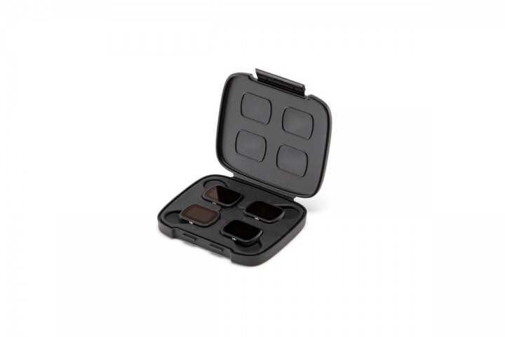 Keturių ND filtrų rinkinys DJI Osmo Pocket kamerai-DJI Osmo Pocket-DJI-Dronai.lt                             title=
