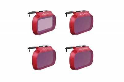 PGYTECH ND filtrų inkinys Mavic Mini dronui-DJI Mavic Mini-PGYTECH-Dronai.lt                                 title=