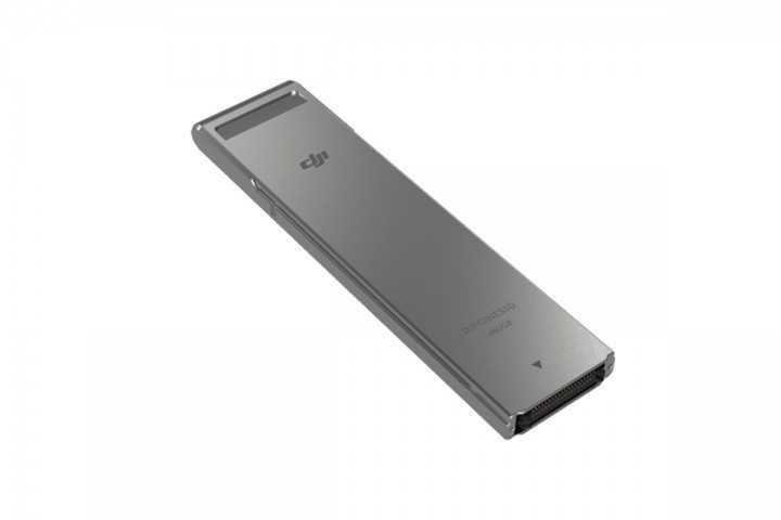 DJI CINESSD (480 GB)-DJI Inspire 2-DJI-Dronai.lt                             title=
