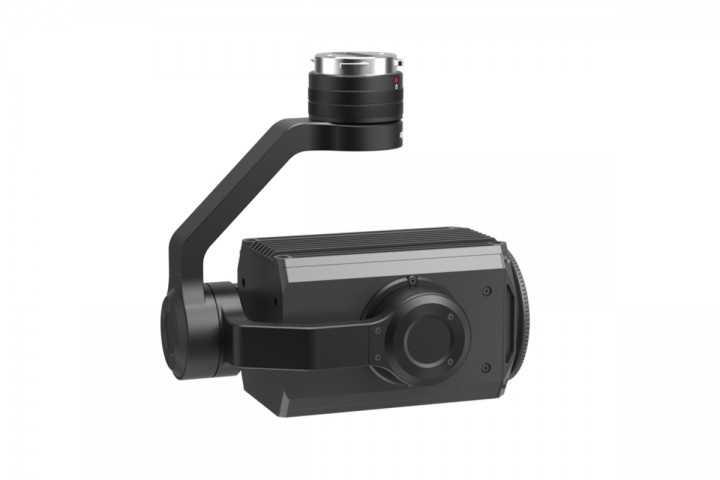 DJI Zenmuse Z30 kamera-DJI Industriniai-DJI-Dronai.lt                             title=