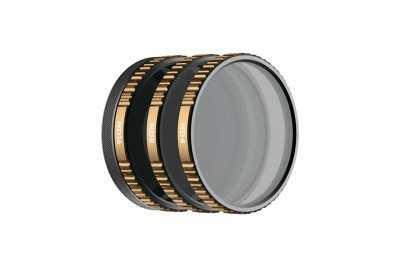 PolarPro 3-jų ND filtrų rinkinys DJI...