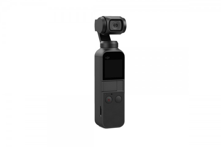 DJI Osmo pocket vaizdo kamera-DJI Osmo Pocket-DJI-Dronai.lt                             title=