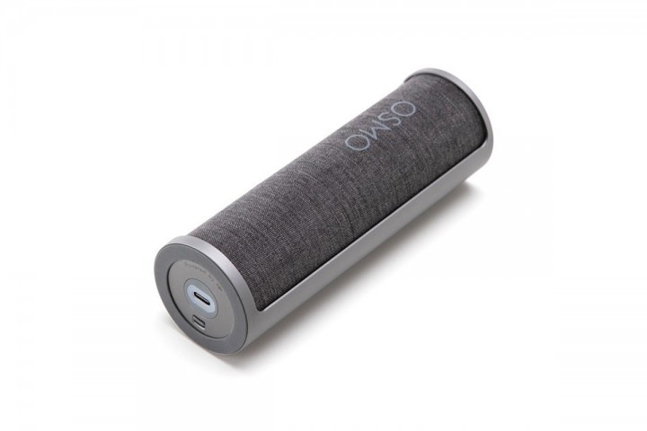 DJI Osmo Pocket išorinė baterija-dėklas-DJI Osmo Pocket-DJI-Dronai.lt                             title=