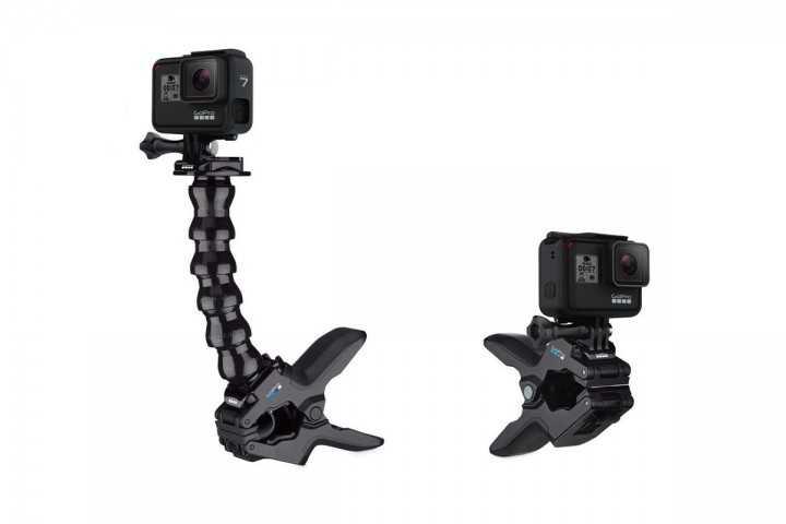 GoPro gnybtai su lanksčia alkūne-GoPro-GoPro-Dronai.lt                             title=