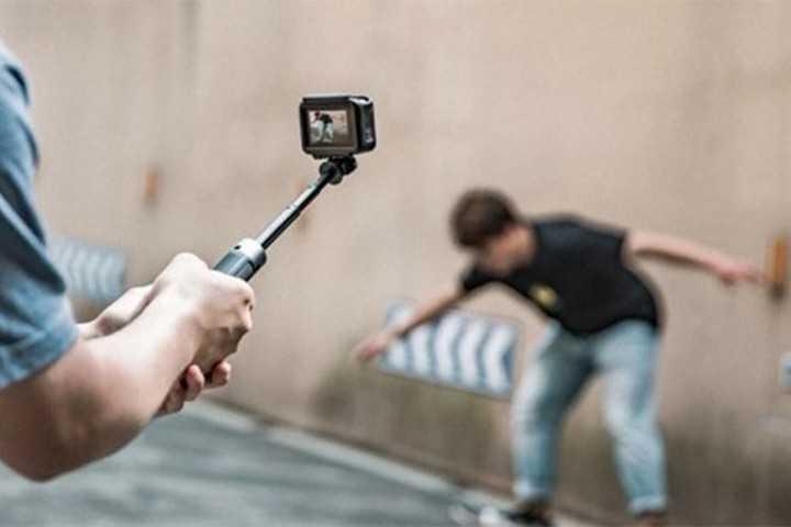 PGYTECH mini stovas veiksmo kameroms-PGYTECH-PGYTECH-Dronai.lt                             title=