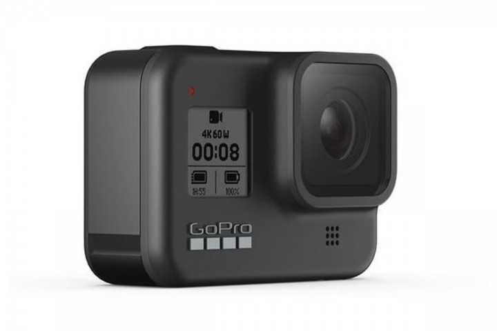 GoPro Hero 8 Black veiksmo kamera-GoPro-GoPro-Dronai.lt                             title=