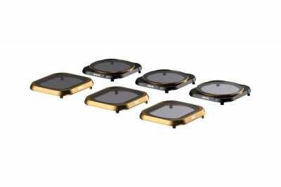 PolarPro 6 ND filtrų rinkinys DJI...