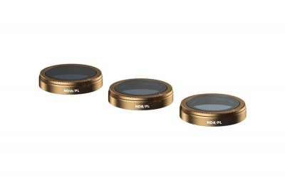 PolarPro Vivid 3 ND filtrų rinkinys...