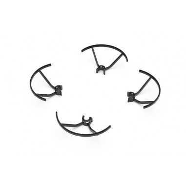 Tello drono propelerių apsaugos
