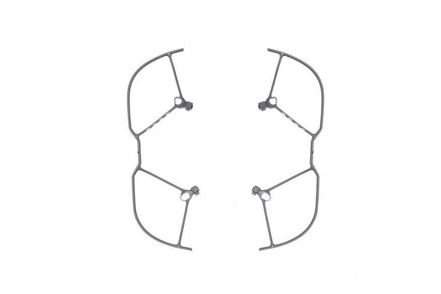 DJI Mavic 2 drono propelerių apsaugos-DJI Mavic 2-DJI-Dronai.lt                             title=