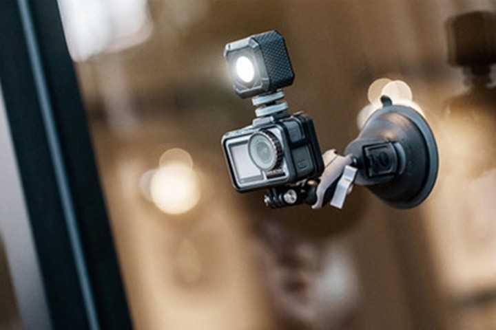 PGYTECH PLUS Veiksmo Kamerų Tvirtinamasis Stovas-PGYTECH--Dronai.lt                             title=