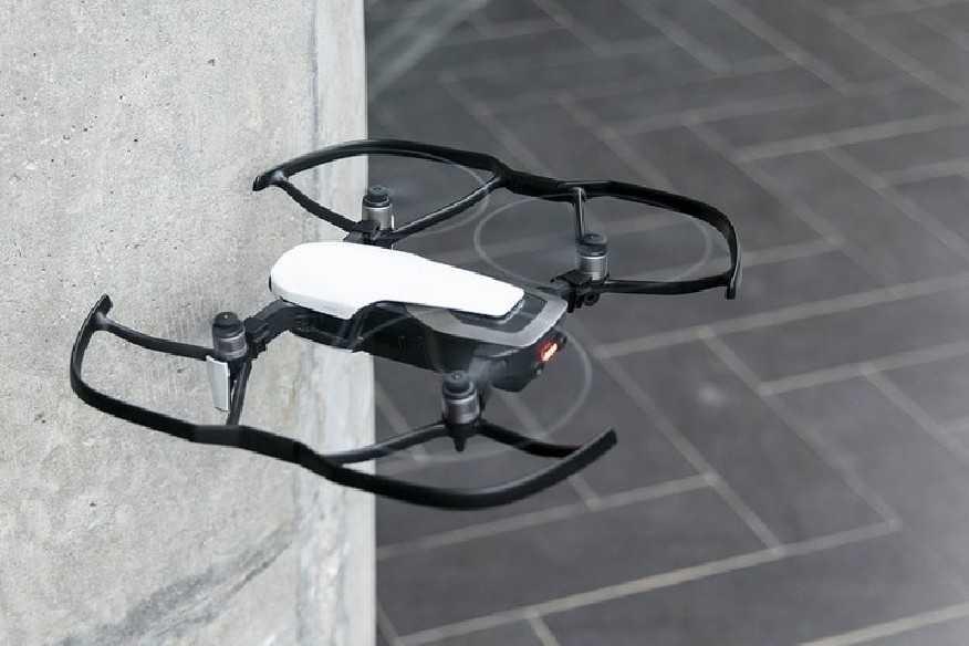 DJI Mavic Air propelerių apsaugos-DJI Mavic Air-DJI-Dronai.lt                             title=
