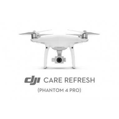 DJI Care Refresh Phantom 4 Pro draudimas