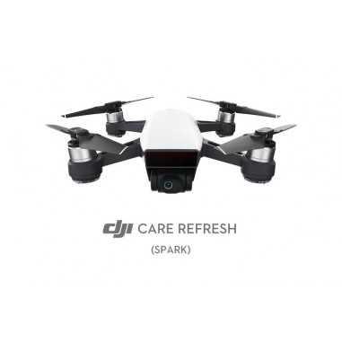 DJI Care Refresh Spark - 1 metų...