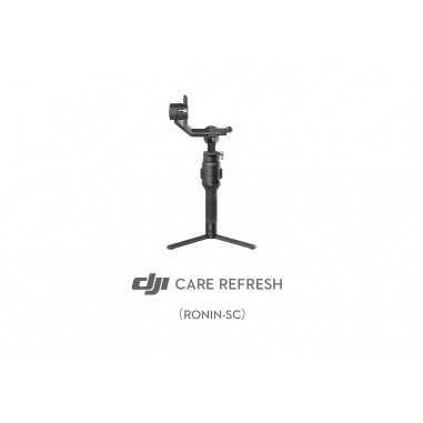 DJI Ronin-SC Care Refresh draudimas
