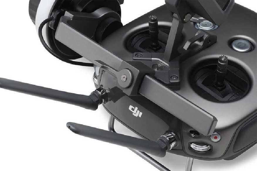 DJI rankinio fokuso rato laikiklis-DJI Focus-DJI-Dronai.lt                             title=