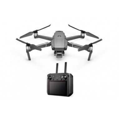 DJI Mavic 2 Pro dronas su Smart...