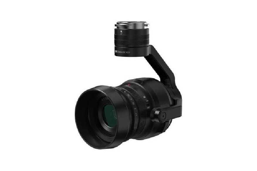 DJI Zenmuse X5S-Zenmuse X serijos kameros-DJI-Dronai.lt                             title=