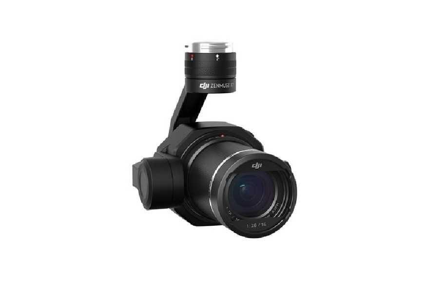 DJI Zenmuse X7 be objektyvo-Zenmuse X serijos kameros-DJI-Dronai.lt                             title=