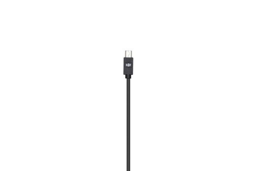 DJI Ronin-S PART 12 Multi-Camera Control Cable (Mini USB)-DJI Ronin-S/SC-DJI-Dronai.lt                             title=