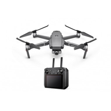 DJI Mavic 2 Zoom dronas su Smart...