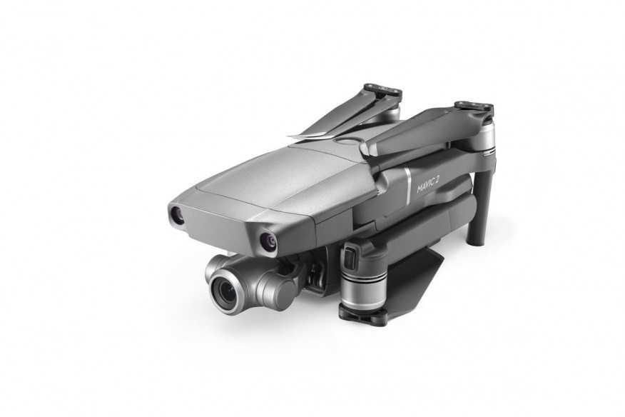 DJI Mavic 2 Zoom dronas su Smart Controller-DJI Mavic 2-DJI-Dronai.lt                             title=