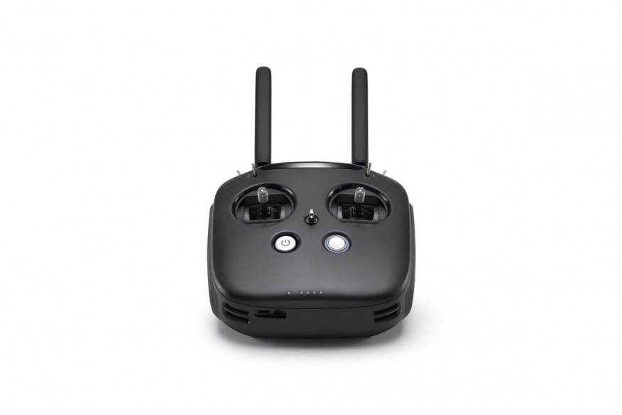 DJI FPV Remote Controller (Mode 2)-DJI FPV-DJI-Dronai.lt                             title=