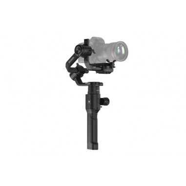 DJI Ronin-S kameros stabilizatorius...