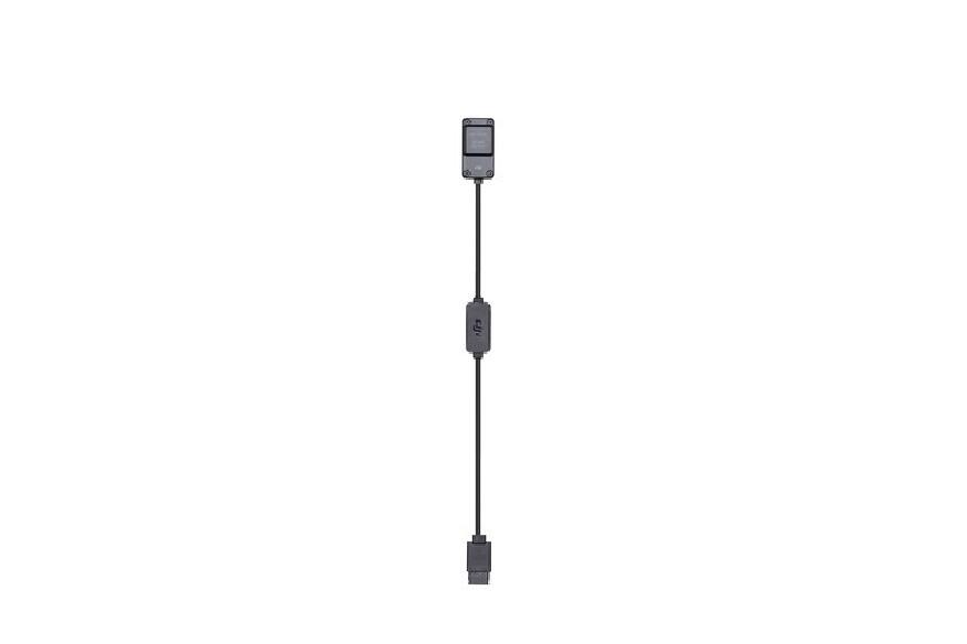 DJI Ronin-S PART 21 External GPS Module-DJI Ronin-S/SC-DJI-Dronai.lt                             title=
