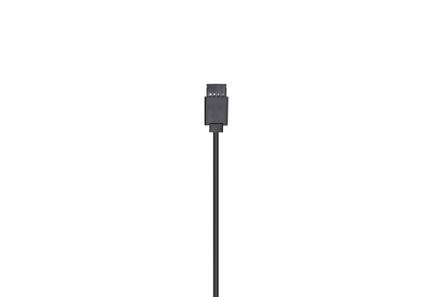 DJI Ronin-S PART 9 DC Power Cable-DJI Ronin-S/SC-DJI-Dronai.lt                             title=