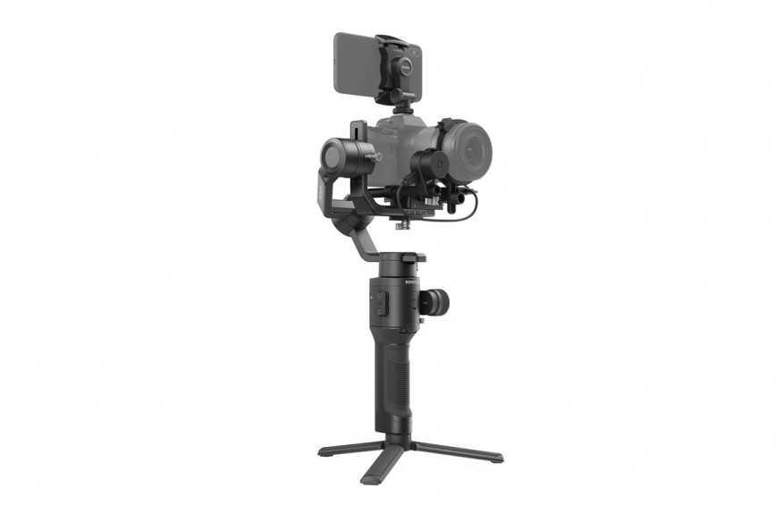 DJI Ronin-SC Pro Combo vaizdo stabilizatorius-DJI Ronin-S/SC-DJI-Dronai.lt                             title=