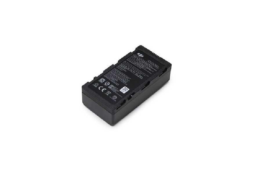 WB37 Išmaniosios baterijos-DJI CrystalSky-DJI-Dronai.lt                             title=
