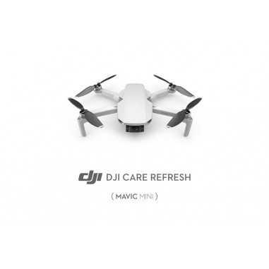 "Drono draudimas ""DJI Mavic Mini Care..."