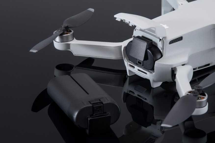 DJI Mavic Mini drono baterija-DJI Mavic Mini-DJI-Dronai.lt                             title=