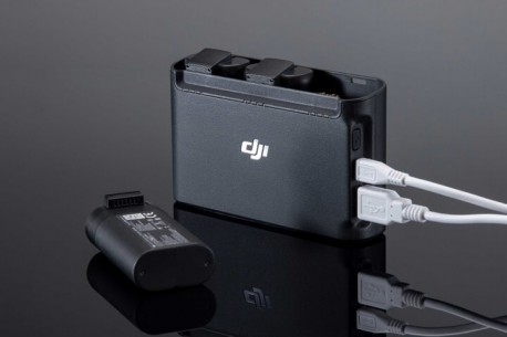 DJI Mavic Mini baterijų...