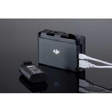 DJI Mavic Mini baterijų įkroviklis-DJI Mavic Mini-DJI-Dronai.lt                                 title=